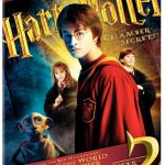Harry Potter 2 (2002) Dvdrip Latino [Fantástico]