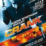 Crank 1 (2006) DvdRip Latino [Acción]