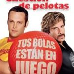 Cuestion de Pelotas (2004) dvdrip Latino [Comedia]