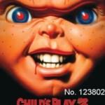 Chucky El Muñeco Diabolico 3 (1991) dvdrip latino [Terror]