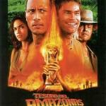 El Tesoro del Amazonas (2003) dvdrip latino [Accion]