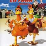 Pollitos en fuga (2000) Dvdrip Latino [Animacion]
