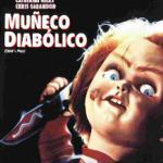 Chucky El Muñeco Diabolico 1 (1988) dvdrip latino [Terror]