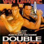Doble impacto (1991) Dvdrip Latino [Acción]