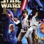 Star Wars 4 (1977) Dvdrip Latino [Ciencia Ficcion]