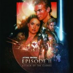 Star Wars 2 (2002) Dvdrip Latino [Ciencia Ficcion]