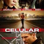 Celular: La llamada desesperada (2004) DvDrip Latino [Thriller]