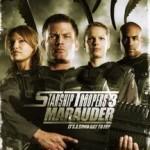 Starship Troopers 3 (2008) DvDrip Latino [Accion]