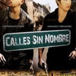 Calles Sin Nombre (2009) Dvdrip Latino [Accion]