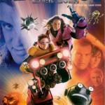 Mini espías 3-D (2003) DvDrip Latino [Aventuras]
