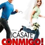 Casate conmigo (2007) DvDrip Latino [Comedia]