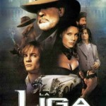 La Liga Extraordinaria (2003) Dvdrip Latino [Aventura]