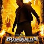 La busqueda 1 (2004) Dvdrip Latino [Aventura]