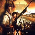 La Momia 1 (1999) Dvdrip Latino [Aventura]