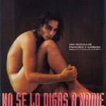 No se lo digas a nadie (1998) DvDrip Latino [Drama]