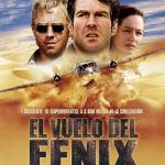 El Vuelo del Fenix (2004) Dvdrip Latino [Aventura]