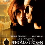 El Caso de Thomas Crow (1999) DvDrip Latino [Intriga]