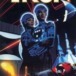 Tron (1982) DvDrip Latino [Acción, Ciencia Ficción]