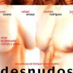 Desnudos (2004) DvDrip Latino [Drama/Erótico]