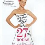 27 Bodas (2008) DvDrip Latino [Comedia]