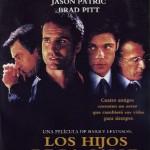 Los Hijos de la Calle (1996) DvDrip Latino [Drama]