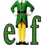 Elf: el duende (2003) DvDrip Latino [Comedia]
