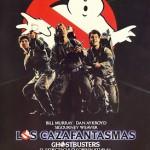 Los Cazafantasmas 1 (1984) DvDrip Latino [Ciencia Ficcion]