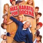 Mas Barato Por Docena 1 (2003) DvDrip Latino [Comedia]