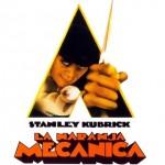 La naranja mecanica (1971) DvDrip Latino [Drama]