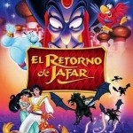 Aladdín 2 (1994) DvDrip Latino [Animación]