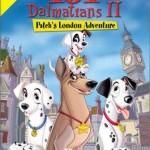 101 Dalmatas 2 (2003) DvDrip Latino [Animación]
