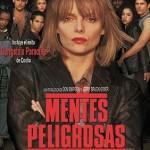 Mentes peligrosas (1995) DvDrip Latino [Drama]