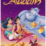 Aladdin 1 (1992) DvDrip Latino [Animación]