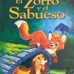 El Zorro y el Sabueso 1 (1981) DvDrip Latino [Animación]