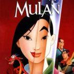 Mulan 1 (1998) DvDrip Latino [Animación]