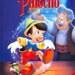 Pinocho (1940) DVDRip Latino [Animación]