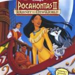 Pocahontas 2 (1998) DvDrip Latino [Animación]