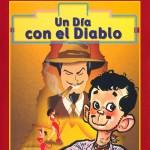 Cantinflas – Un Dia con el Diablo (1945) DvDrip Latino [Comedia]