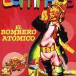 Cantinflas – El Bombero Atomico (1952) DvDrip Latino [Comedia]