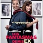 Los Fantasmas De Mi Ex (2009) DvDrip Latino [Comedia]
