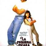 La Pequeña Picara (1991) DvDrip Latino [Comedia]