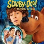 Scooby Doo!! El Comienzo Del Misterio (2009) DvDrip Latino [Comedia]
