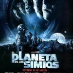 El Planeta De Los Simios (2001) Dvdrip Latino [Accion]
