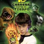 Ben 10: Carrera Contra el Tiempo (2007) DvDrip Latino [Accion]