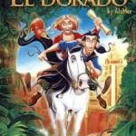 El Camino Hacia el Dorado (2000) DvDrip Latino [Animación]