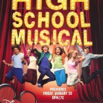 High School Musical 1 (2006) DvDrip Latino [Musical]