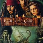 Piratas del Caribe 2 (2006) Dvdrip Latino [Aventuras]