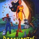 Pocahontas 1 (1995) DvDrip Latino [Animación]