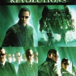 Matrix 3 (2003) Dvdrip Latino [Ficción]