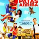 Una Casa Patas Arriba (2007) DvDrip Latino [Comedia]